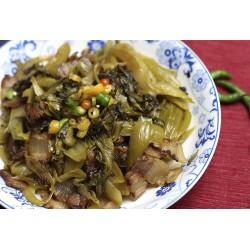 客家酸菜 (每磅)