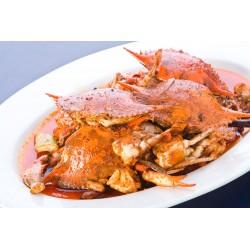 香辣蟹 僅限紐約地區