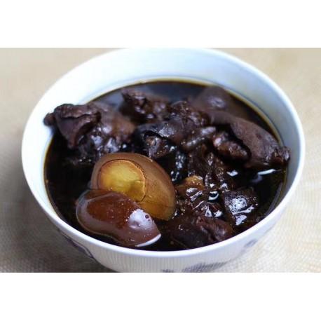 小港式豬腳姜醋蛋(僅限紐約皇后區 堂吃&外賣)