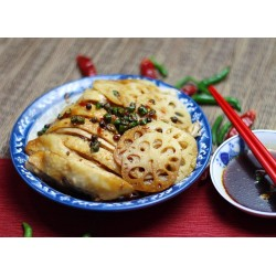 麻椒蓮藕浸雞(僅限紐約皇后區 堂吃&外賣)