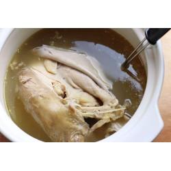 大客家豬包雞湯(僅限紐約皇后區 堂吃&外賣)